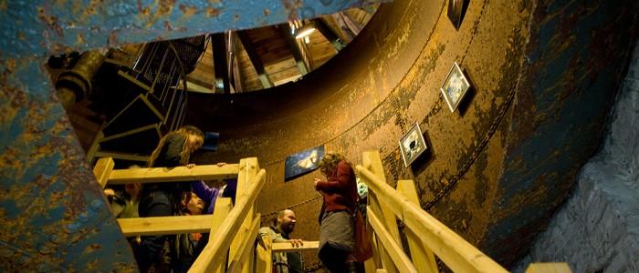 Ausstellungs Eröffnung im Zehdenicker Wasserturm