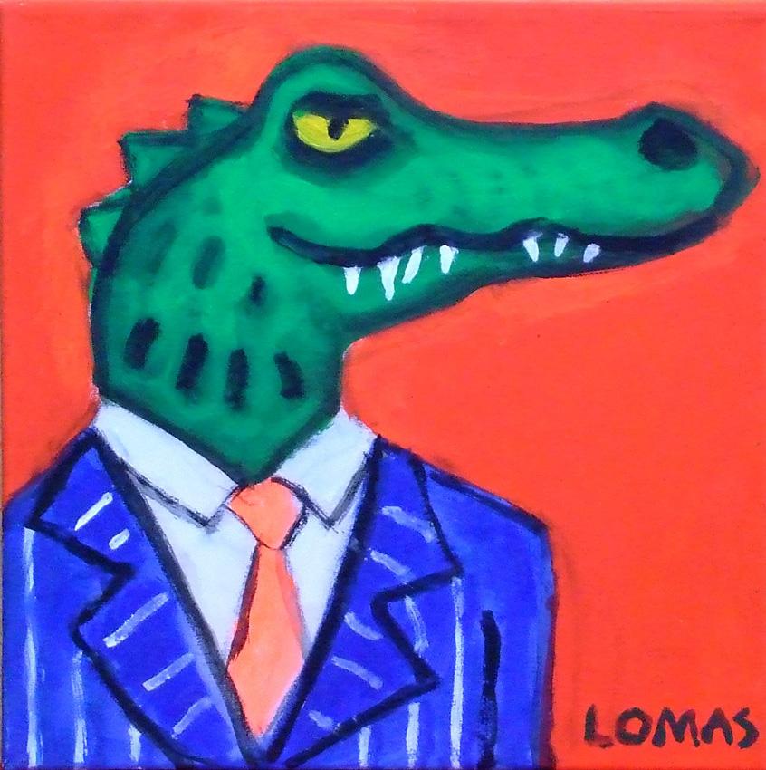 K.Lomas-Herr-Krokodil-mh-kl