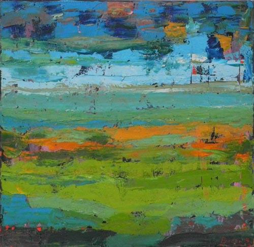 abstrahierte-Landschaft,-2013,-oel-l,50x50cm