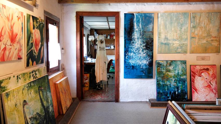 Jens-Nagel-Galerie