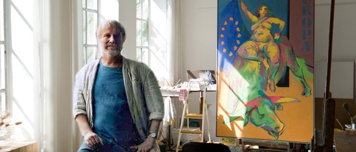 Uwe Müller-Fabian Kulturpreis