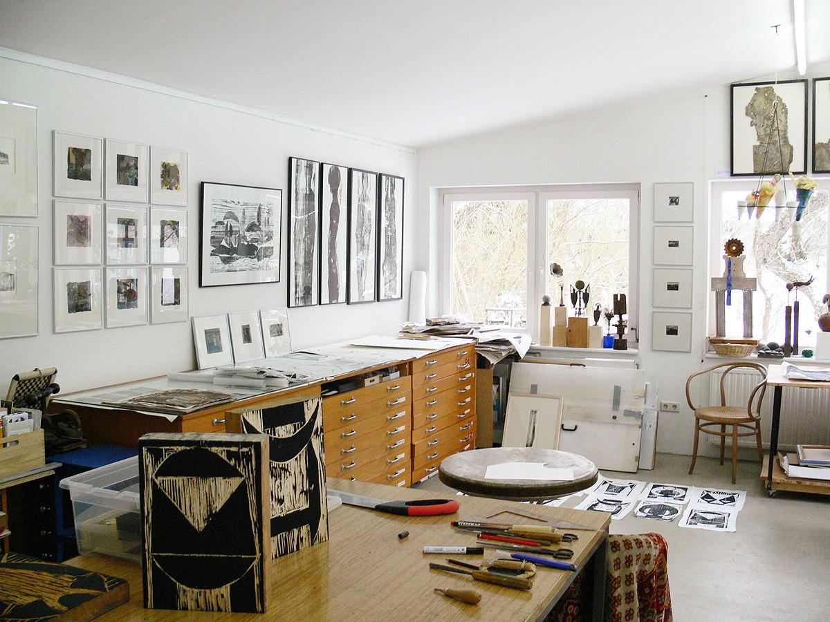 Atelier Elli Graetz
