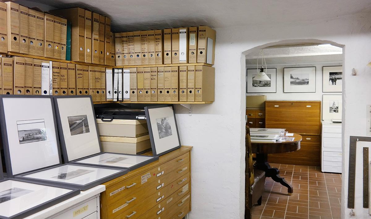 Archiv Jürgen Graetz
