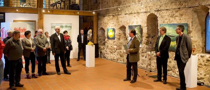 Eröffnung der Zehdenicker Kulturwochen