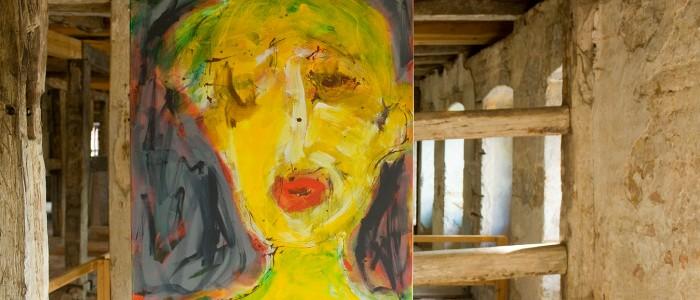 Vernissage Kunstsymposium | Franziskanerkloster Gransee