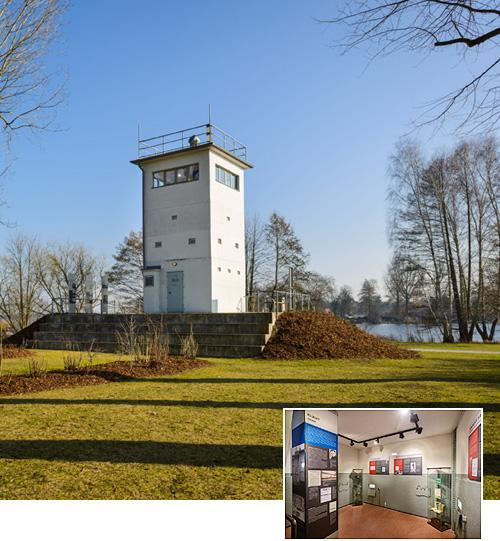 Aufmacher-Grenzturm-Hennigsdorf