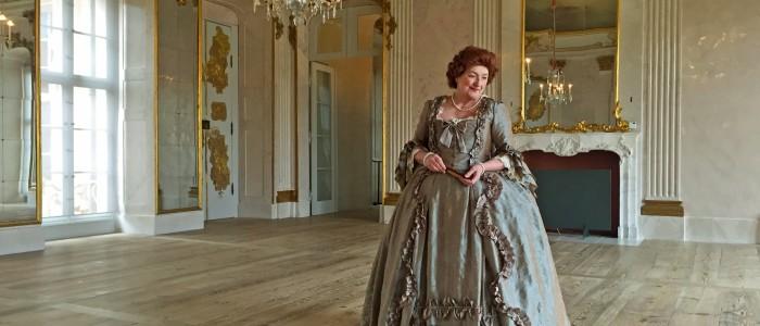 Fête à la Rococo im Schloss Rheinsberg
