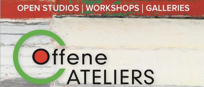 Offene Ateliers in Brandenburg 2019